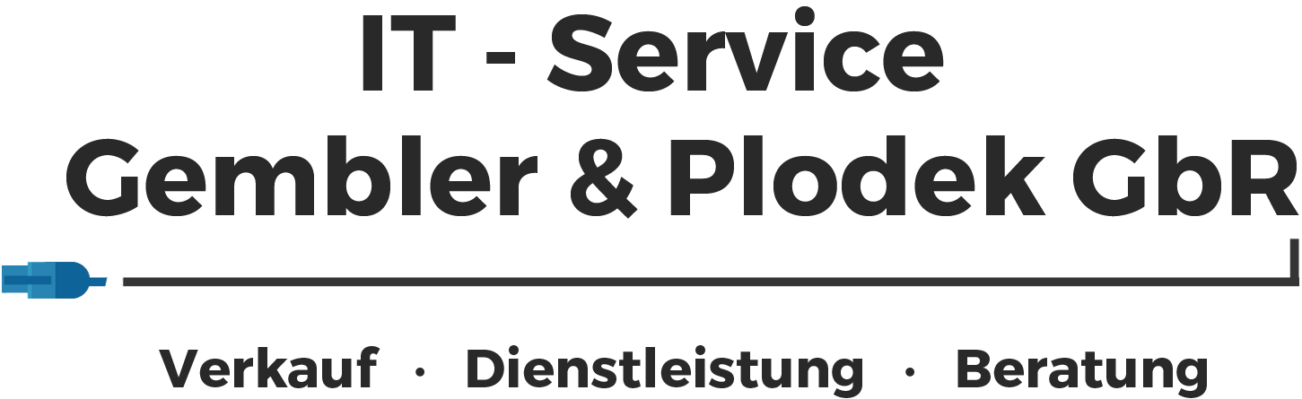 Datenschutzerklärung - Gembler&Plodek - PC, Computer, Dienst ...